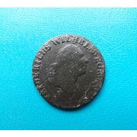 Грош 1797