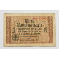 Германия 1 оккупационная рейхсмарк