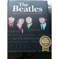 Книга The Beatles GREAT BRITAIN