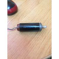 Электродвигатель ДП25-1,6-3-27-М3681