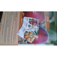 Семена лук голландия