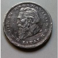 Литва. 5 лит 1936 г. (1)