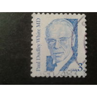 США 1986 врач-кардиолог