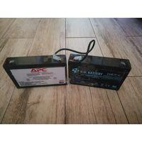 APC HR9-6 Аккумуляторная батарея