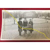Фото Гродно - площадь Ленина - времена БССР