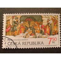 Чехия 2006 Рождество