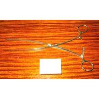 Инструмент медицинский (коллекция), лот No17а: жом эластический
