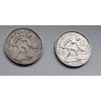 Люксембург 1 франк, 1928 6-2-9*10