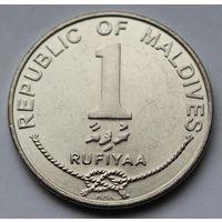 Мальдивы, 1 руфия 2007 г.