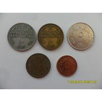 Египет лот3 - цена за все , из копилки