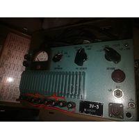 Зарядное Устройство ЗУ-3 для зарядки армейских аккумуляторов от радиостанций 10НКГЦ-1Д, 10ЦНК-0,45-12,6 В НКГ-1,5
