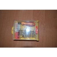 Набор отверток TP-6032-A