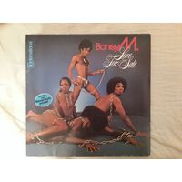 "BONEY M "" LOVE FOR SALE ""  1977"
