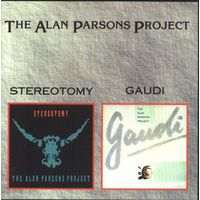 The Alan Parsons Project - Stereotomy + Gaudi