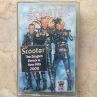 SCOOTER the singles remix & new hits