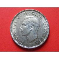 2 шиллинга 1944 года