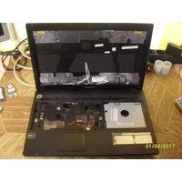 Корпус ноутбука Acer E-Machines E442