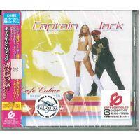 CD Captain Jack - Cafe Cubar - The Greatest Sunshine Hits (28 Jan 2004) Europop, Euro House