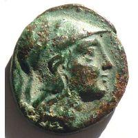 МАКЕДОНИЯ. АНТИГОН II ГОНАТ (277-239 г. до н.э).