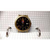 Часы SWISS (Mех ЕТА 955114) ЗОЛОЧЕНИЕ 10mic
