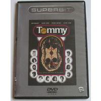 Tommy - The Movie (1975, DVD-9, Superbit)
