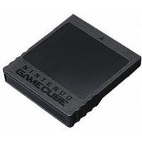 Оригинальная карта памяти на Nintendo GameCube увеличенного объема на 251 блок