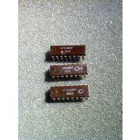 Микросхема КР559ИП7, Р559ИП7