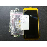 4075 Телефон Huawei P7. По запчастям, разборка