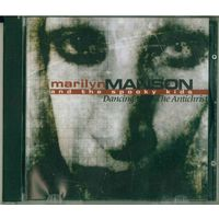 CD Marilyn Manson & The Spooky Kids - Dancing With The Antichrist (2002)
