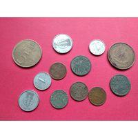 Германия + 2 юбилейки с 1 копейки без минимальной цены -9-481