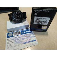 Часы Casio AQ-S810W-1A