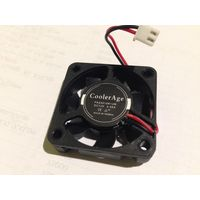Вентилятор охлаждения Cooler Age  DC12V 0.08A