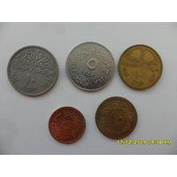 Египет лот4 - цена за все , из копилки