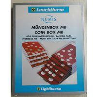 Планшет Футляр Box МВ 20 (50 х 50 мм) Торг