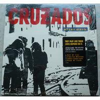 Cruzados, After Dark, LP 1987