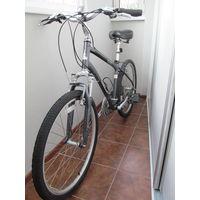 Велосипед Raleigh Venture 4.0
