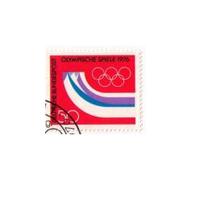 Германия 1976. Спорт. Олимпийские игры. ЛОИ Монреаль
