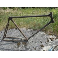 Рама немецкого велосипеда