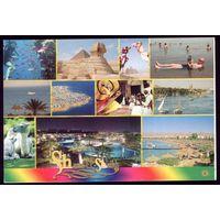 Египет Шарм-эль-Шейх