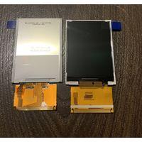 "Дисплей Fly DS124 2.6"" TD-TNQV2601-2 FPC2601-2"