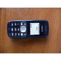 Мобильный телефон б.у. Nokia 1209. В комплекте з.у
