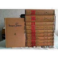 Генрих Гейне. Полное собрание сочинений (комплект из 10 книг). антикварное издание. Указана цена за один том