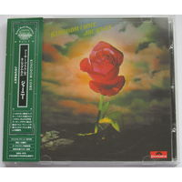 Arthur Brown's Kingdom Come - Journey (1973, Audio CD, ремастер 2005 года)