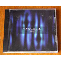 "Vangelis ""Voices"" (Audio CD)"