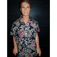 Кукла Кен Rio De Janeiro Ken 2002