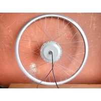Sparta ION мотор-колесо 250 ватт