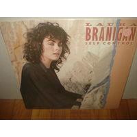 Laura Branigan - Self Control 84 Atlantic USA NM/NM