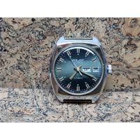 Часы Poljot автоподзавод,редкие.Старт с рубля.