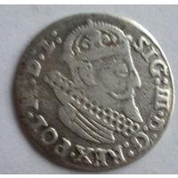 III гроша 1624