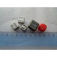 Кости (кубики)
